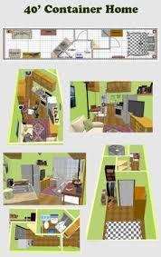 efficient floor plan 24 x 30 myplanofmylife pinterest
