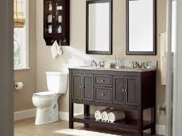 Home Depot Vanities For Bathroom Wonderful Rustic Bathroom Vanity Cabinets Real Wood On