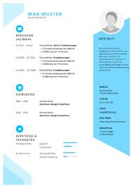 Lebenslauf Leere Vorlage Bewerbung Kostenlose Lebenslauf Vorlagen Anschreiben Muster