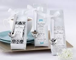tea bag wedding favors s a party mix it up with beverage wedding favors