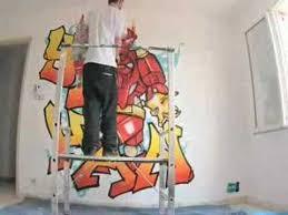 graffiti chambre halltimes decoration de chambre d enfant graffiti