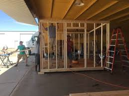 harris homes constructing cottages for lubbock u0027s homeless
