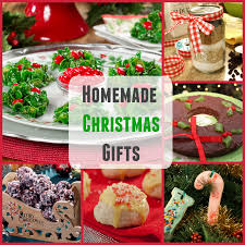 homemade christmas gifts 20 easy christmas recipes and holiday