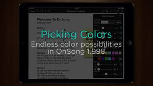 picking colors youtube