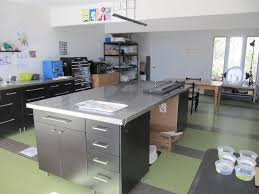 stainless steel kitchen islands stainless steel kitchen cabinets island smith design popular