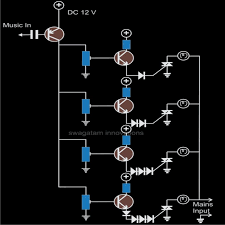 how are led christmas lights wired wiring diagram of christmas tree lights the inside agnitum me