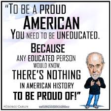 George Carlin Meme - george carlin