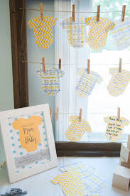 Gender Neutral Gifts by Hosting A Gender Neutral Baby Shower Bubbly Design Co