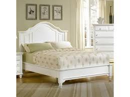vaughan bassett bedford falls king mansion headboard platform bed