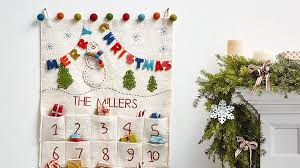 reusable advent calendars for family you can use again
