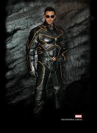 motorcycle suit ud replicas unveils wolverine motorcycle suit from u0027x2 x men