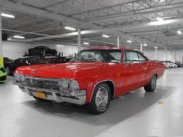 1965 chevrolet impala for sale 1942153 hemmings motor news