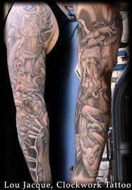 sleeve heaven and hell collection