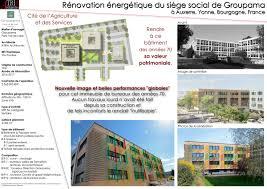 msa siege social siège social de groupama val de loire construction21