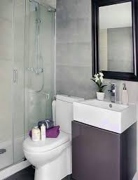 Ideas For Small Bathrooms Contemporary Small Bathrooms Brilliant Small Bathroom