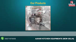 Teal Kitchen Accessories by Kitchen Accessories By Aahar Kitchen Equipments New Delhi Youtube