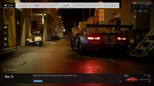 gran turismo sport direct feed ps4 pro screenshots are easy to