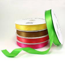 spools of ribbon maple craft satin ribbons 7 8 spool of 100 yards satin