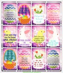 easter egg hunt ideas printable easter egg hunt cute pictures there and print