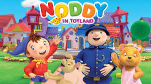 noddy toyland screenings c21media