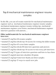 Resume Sample Aircraft Mechanic by Best Aircraft Mechanic Resume Example Livecareer Building