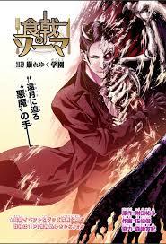 food wars shokugeki no soma u0027 season 3 release date confirmed