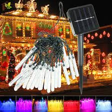 popular ice christmas lights for outdoor decoration buy cheap ice