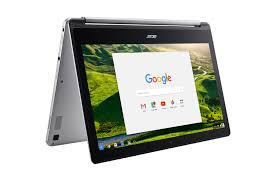 acer u0027s convertible chromebook r13 is built for android apps