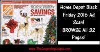 home depot black friday cyber monday 2017 black friday ad scans black friday 2017 ads