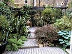 Ideas For Backyard Landscaping Creative Landscaping Ideas Hgtv