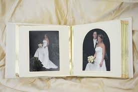 traditional wedding albums wedding albums
