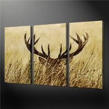 deer decor for home endlessly erin diy deer painting instead of deer hunting