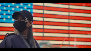 What Does The American Flag Look Like K Pop Superstar Cl On Her Fight To Break America Cnn Style