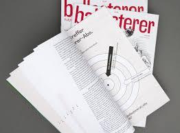 football writing paper ruckspiel ballesterer football magazine redesign 18