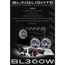 nissan altima 2013 hid fog lights blinglights 2010 2011 2012 nissan altima coupe xenon foglamps