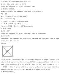 ncert solutions for class 9th maths chapter 8 quadrilaterals