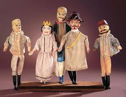 circus puppets 60 best punch and judy images on punch puppet theatre