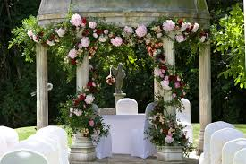 wedding flowers oxford fabulous flower arches fabulous flowers