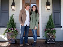 fixer upper the case of the collapsing carriage house hgtv u0027s