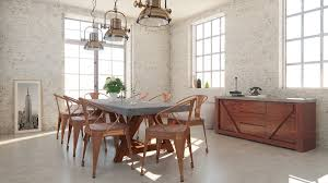 Concrete Dining Room Table Concrete Dining Room Table