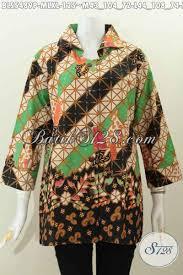 desain baju batik untuk acara resmi jual baju batik bagus harga murah pakaian batik wanita muda dan