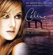 My Heart Will Go On Meme - cã line dion â my heart will go on lyrics genius lyrics