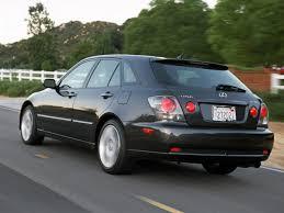 lexus is300 sportcross lexus is generations technical specifications and fuel economy
