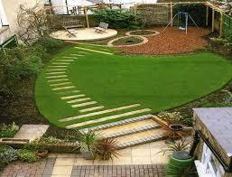 Backyard Garden Layout by The 25 Best Small Garden Design Ideas On Pinterest Small Garden