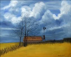 Alabama landscapes images Beverly endie hall giclees jpg