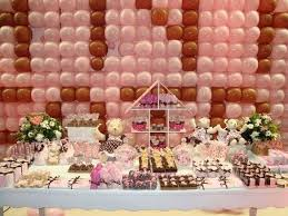 Pink And Brown Baby Shower Decorations 42 Best Baby Shower Decoration Ideas Images On Pinterest Baby