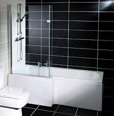 left hand l shape shower bath 1700 includes glass bath screen left hand l shape shower bath 1700 includes glass bath screen bath front panel