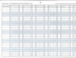 printable mileage logs images of donation slip sample professional