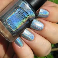 7 holographic nail colors you must check out nails