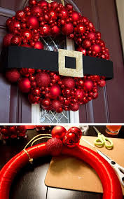 Cool Christmas Decorations For Outside by 203 Best Christmas Wreaths Images On Pinterest Christmas Ideas